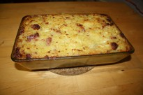 St. Martin's Day Potato Casserole