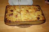 ^St. Martin's Day Potato Casserole
