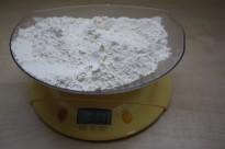 300 gram all purpose flour